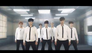 BTS(防弾少年団)Boy In Luv MV