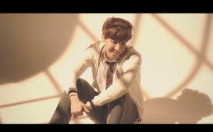 BTS(一日だけ)MV