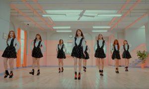 LOVELYZ 「Ah-Choo」MV