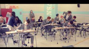 SEVENTEEN(セブチ)만세(Mansae) MV