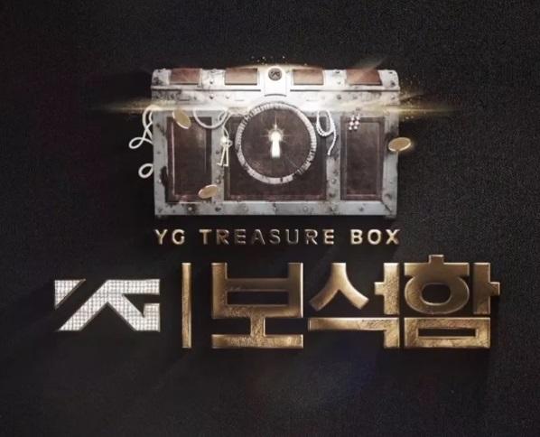 「YG宝石箱」