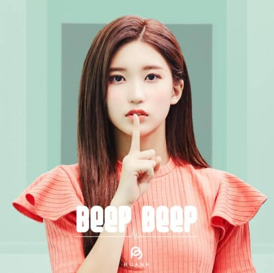 日本 韓国 発売 BEEP BEEP