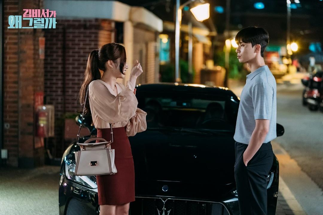 (画像出典:tvN D ENT 動画キャプチャー)