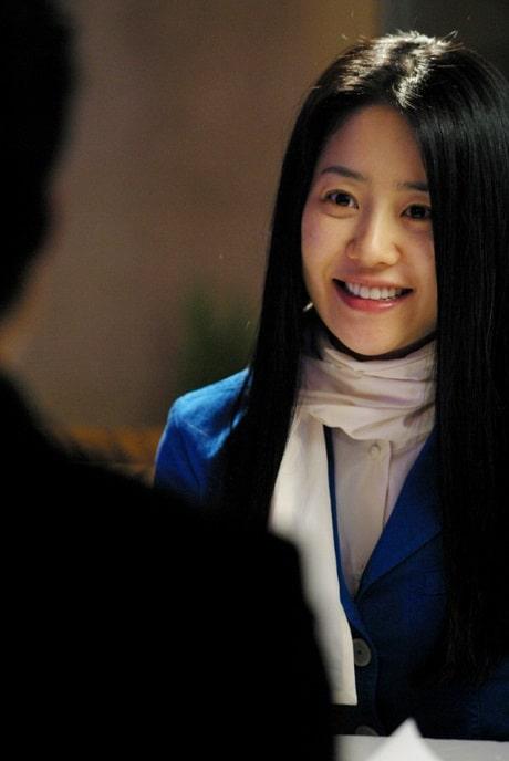 コ・ヒョンジョンは『春の日』で10年ぶりに女優復帰した