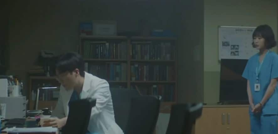 賢い医師生活2 (画像出典:YouTube Eliot K)