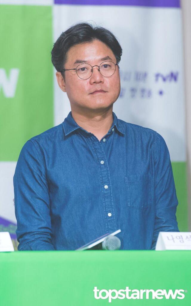 韓国では言わずと知れた名物プロデューサーナ・ヨンソク氏