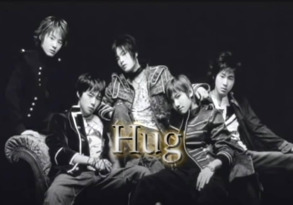 キム・ジェドク選手の誕生した2004年にデビューしたK-POPの帝王こと東方神起