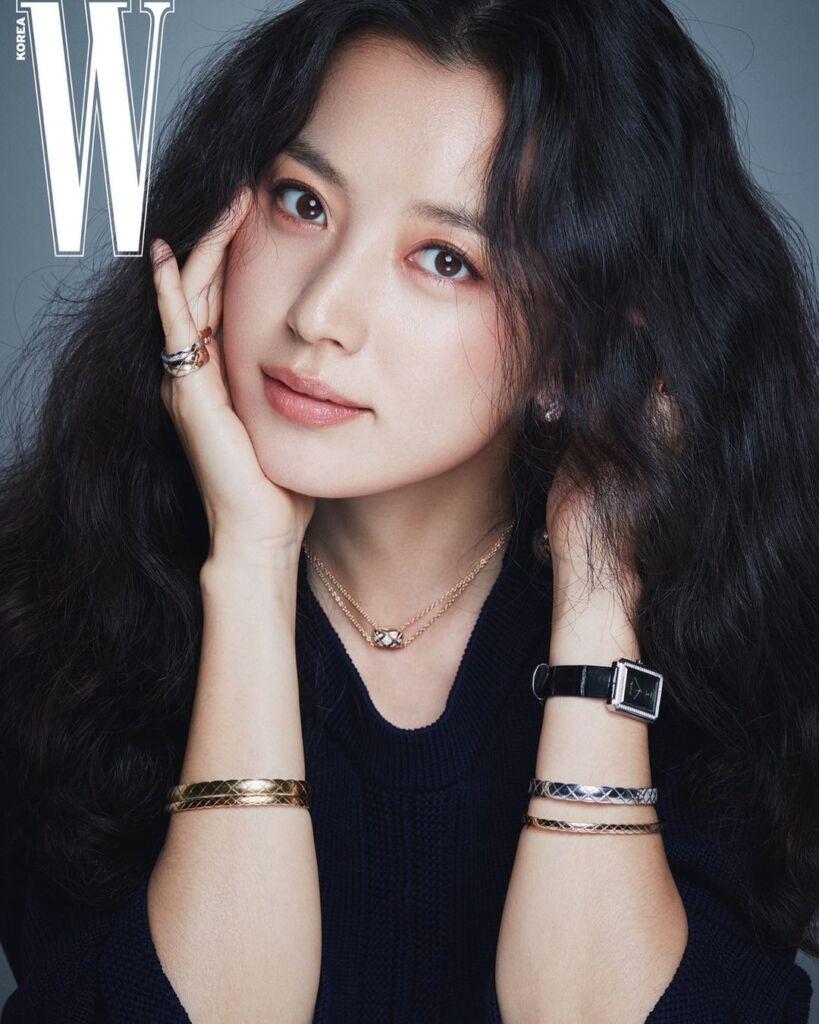 tvN金土ドラマ『ハピネス』はハン・ヒョジュのドラマ復帰作
