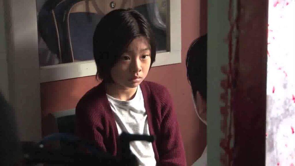 『新感染 ファイナル・エクスプレス』キム・スアン